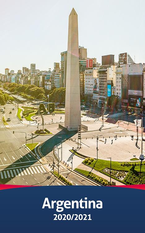 Argentina 2020/21