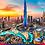 Thumbnail: Turquia e Dubai