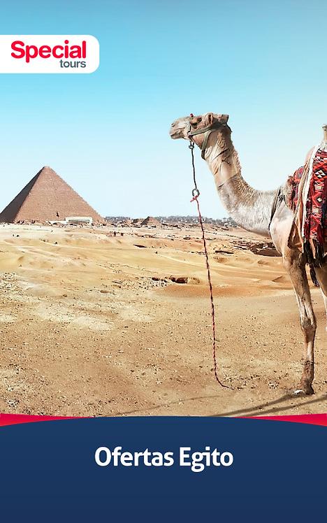 Ofertas Egito