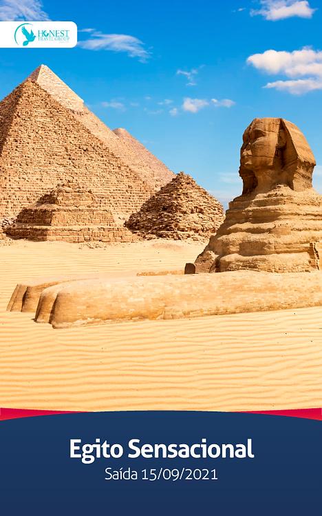 Egito Sensacional