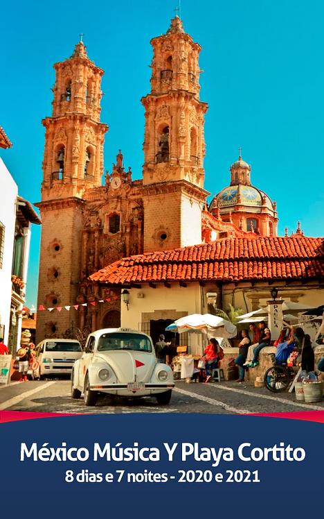 México Música Y Playa Cortito