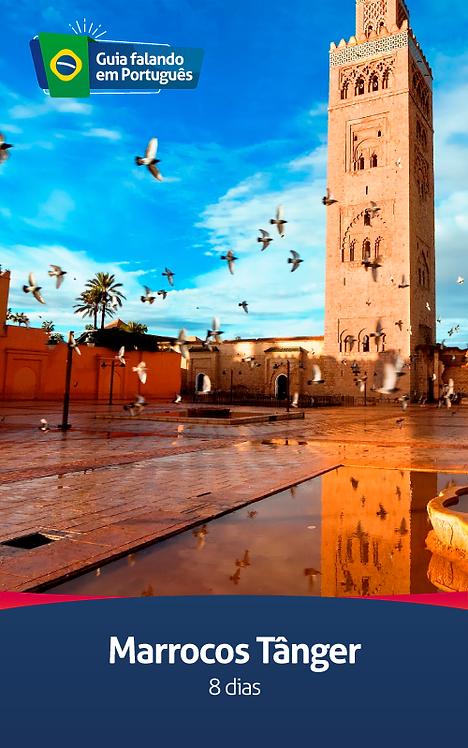 Marrocos Tânger