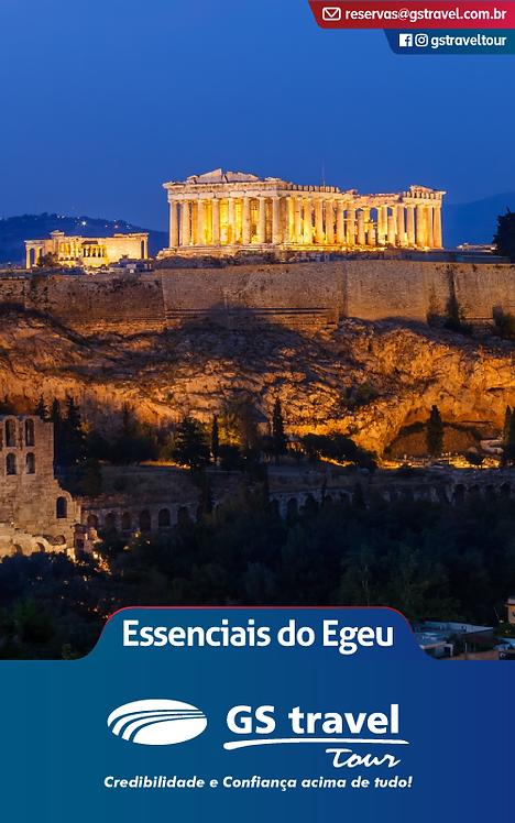 Essenciais do Egeu