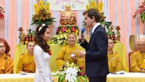 Tổ chức trọn gói Lễ Cưới Hằng Thuận