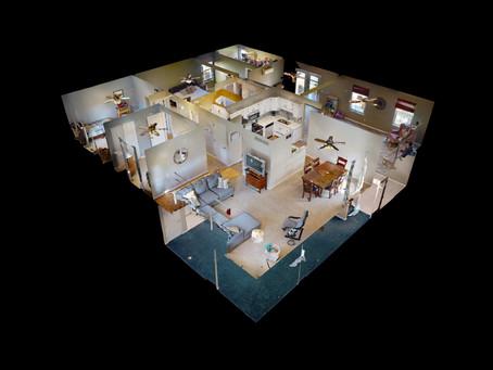 3D Helps Cincinnati Home Receive Multiple Offers