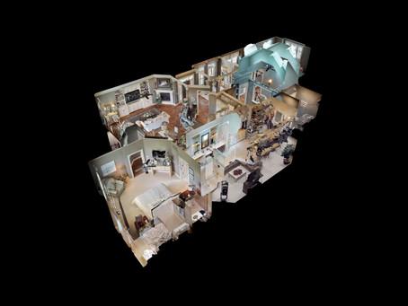 Demand Growing for 3D Home Tours in Cincinnati