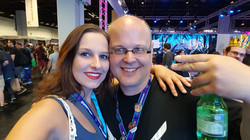 Planet Coaster GamesCom 2016