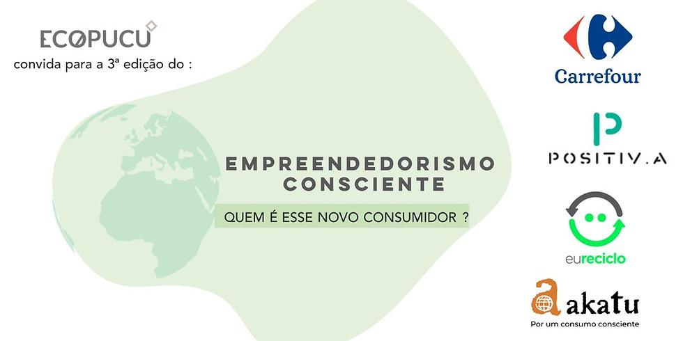 Empreendedorismo consciente