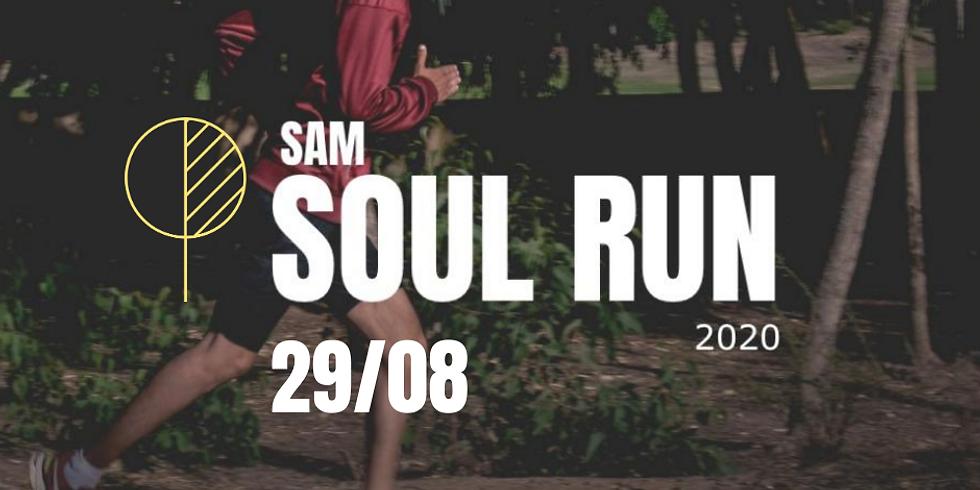 SAM SOUL RUN