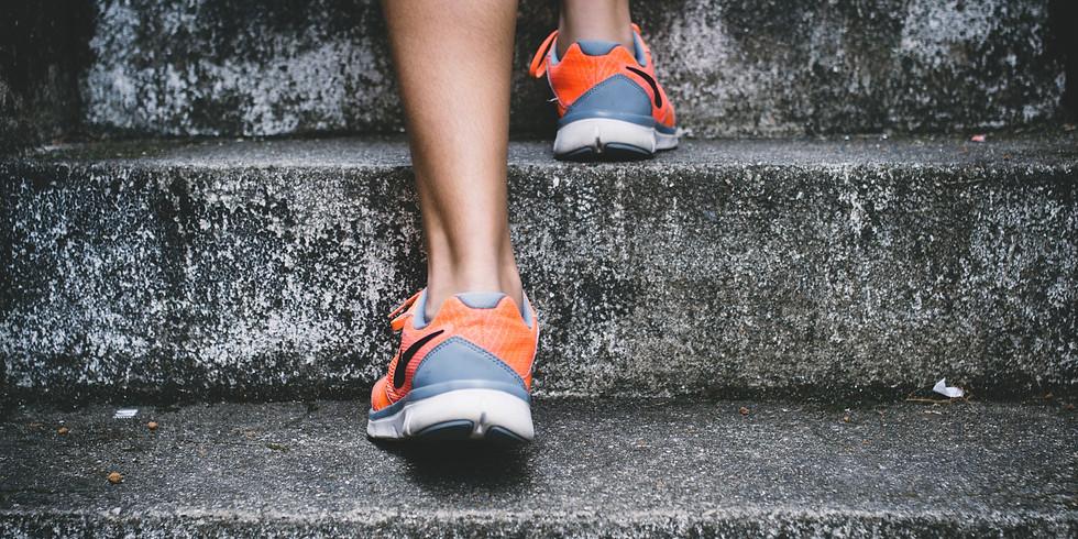 Funcional +Yoga & Brunch PÃO