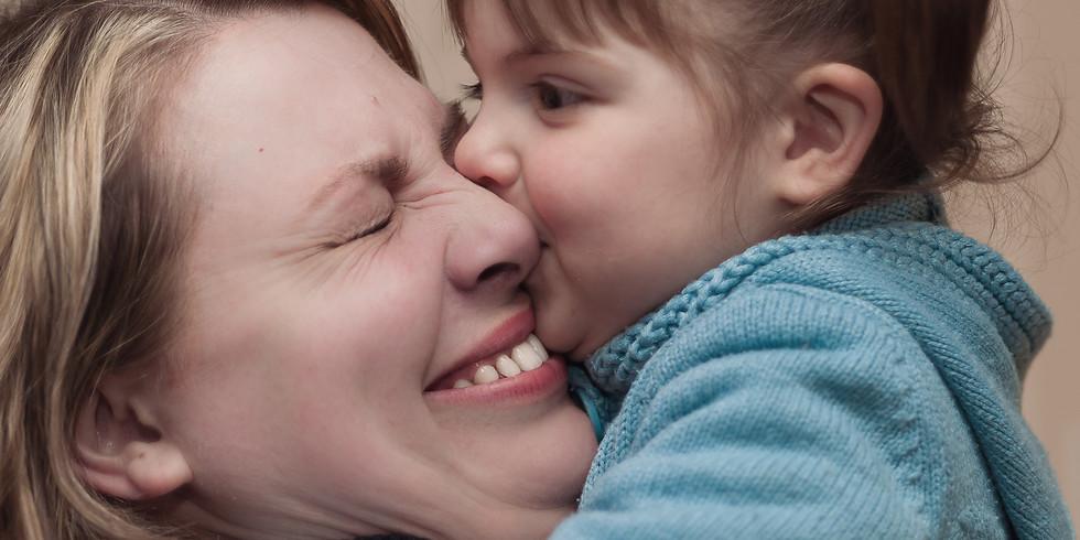 Grupo de Emagrecimento Mente Forte, Corpo em Forma presencial & online Mamães