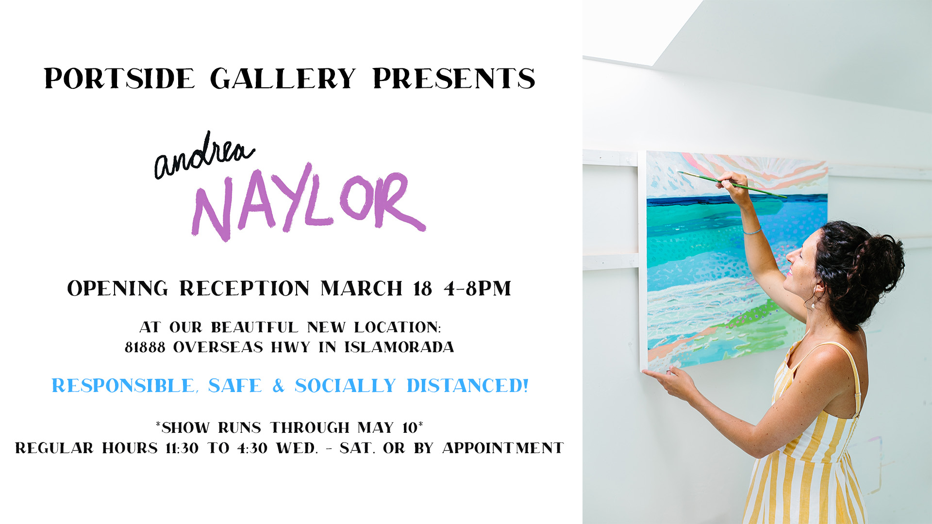 Naylor FB Event