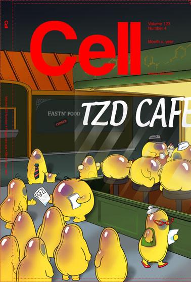 Adipose Cafe