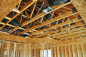 Roof Inspections, Home Inspections, Baltimore Home Inspector