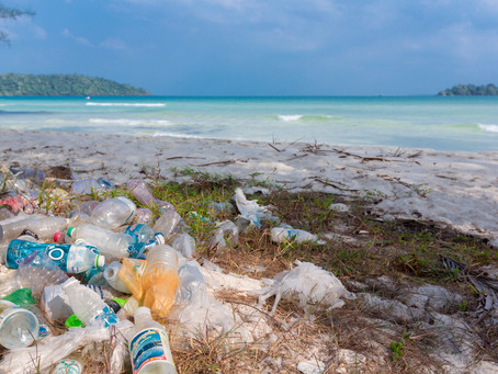 Turning the Plastic Tide