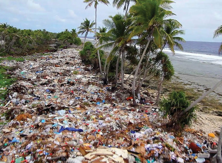 Time for Round 2 of Global Plastic Recycling Crisis.