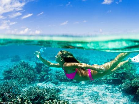Tourism to Prosper in New Pacific Plastics Economy
