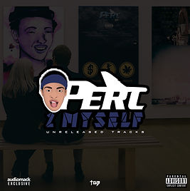 Pilot Perc - 2 Myself Cover.jpg