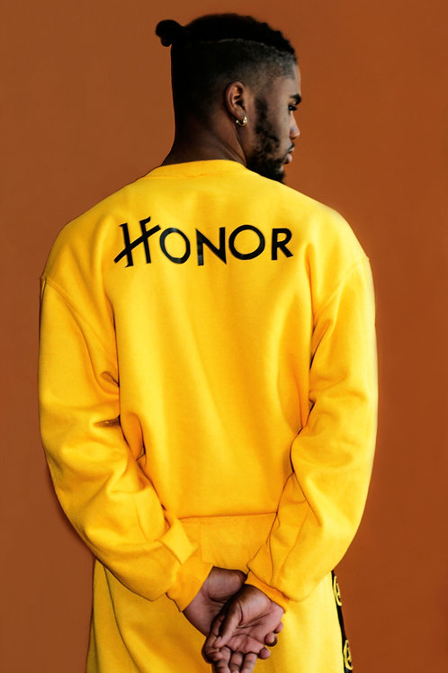 Honor Crewneck