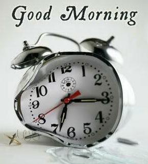 6:17 A.M. (morning struggles)