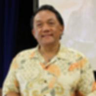 Pastor Mike Wong