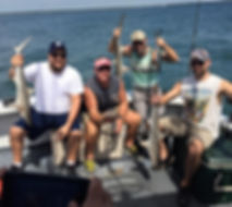 North Myrtle Beach Fishing Charters