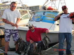 Wisefishingcharters.com