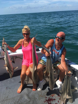 North Myrtle Beach Fishing Charter