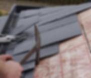 S & J Callaghan & Co Brighton roof repairs