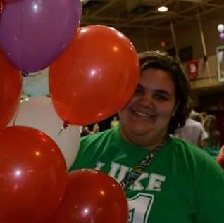 Volunteer Spotlight: Katie Pratt
