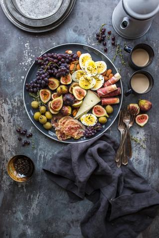COMFORT FOOD, VUELTA A LOS ORÍGENES