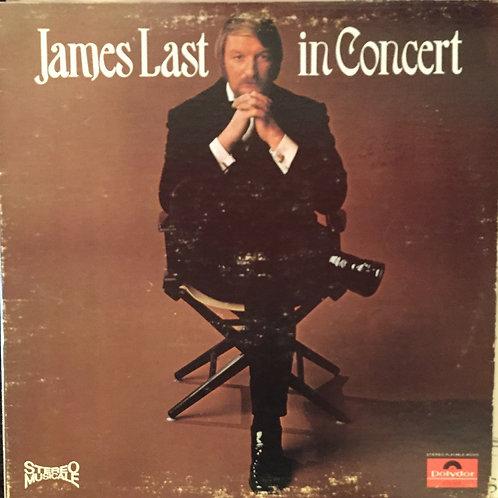 James Last – In Concert