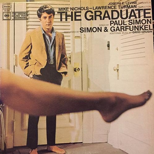 Simon & Garfunkel, Dave Grusin – The Graduate