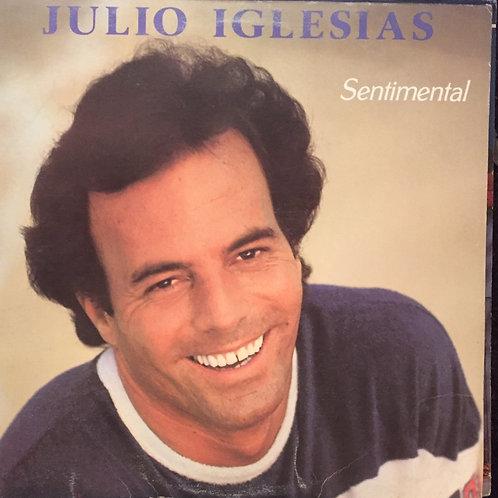 Julio Iglesias – Sentimental