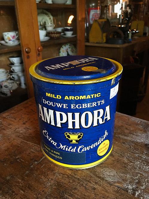 Boîte de tabac Amphora