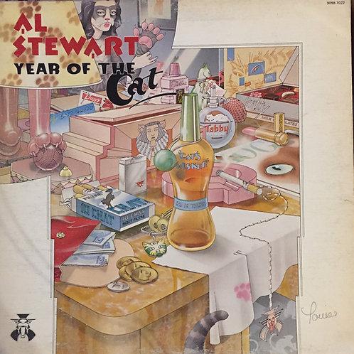 Al Stewart Year of the cat
