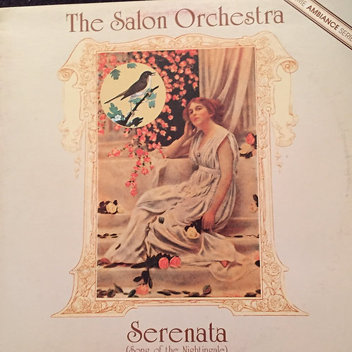 The Salon Orchestra – Serenata (Song Of The Nightingale)