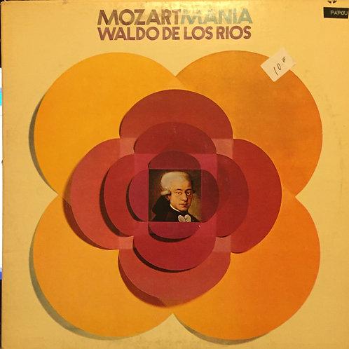 Waldo De Los Rios – Mozartmania