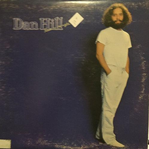 Dan Hill – Frozen In The Night