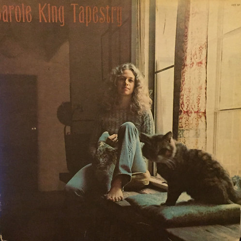 Carole King ‎– Tapestry