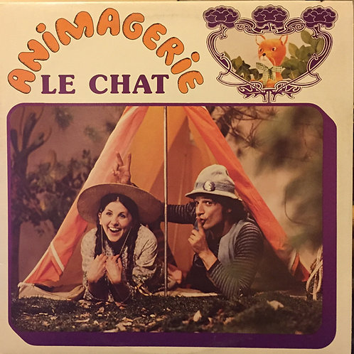 Animagerie Le Chat