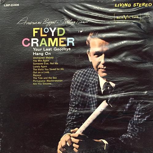 Floyd Cramer – America's Biggest-Selling Pianist
