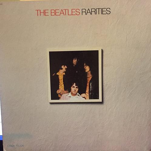 The Beatles Rarities