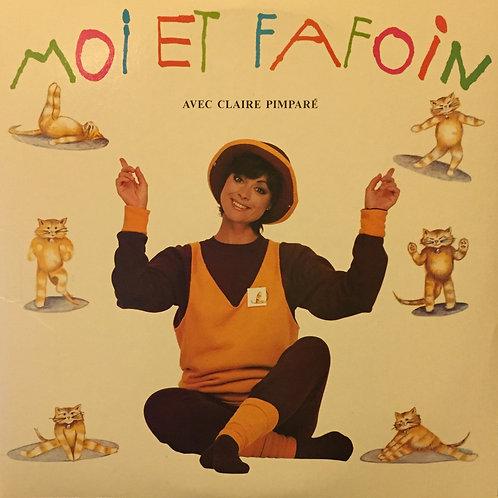 Claire Pimparé – Moi Et Fafoin