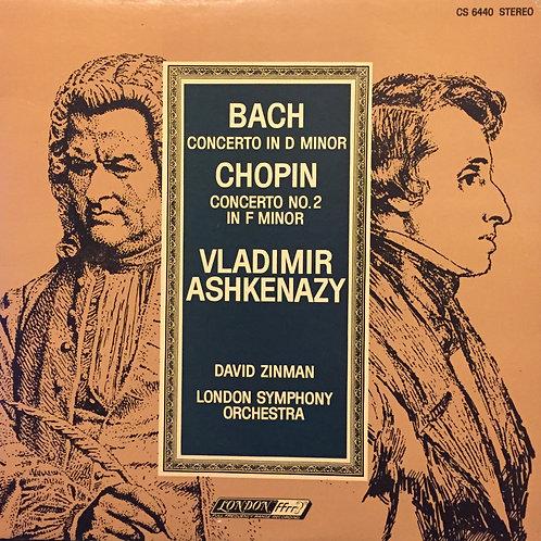 Bach / Chopin - London Symphony Orchestra