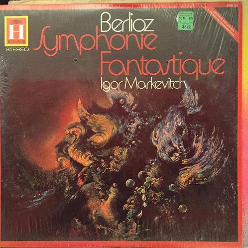 Berlioz / Igor Markevitch – Symphony Fantastique