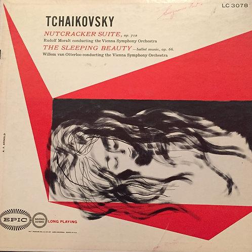 "Tchaikovsky – Suites: ""Nutcracker"" / Sleeping Beauty"