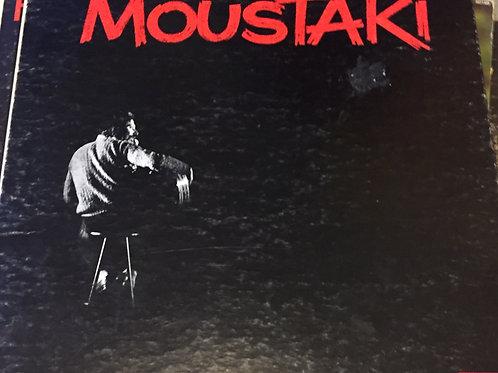 Georges Moustaki - Moustaki