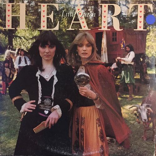 Heart – Little Queen