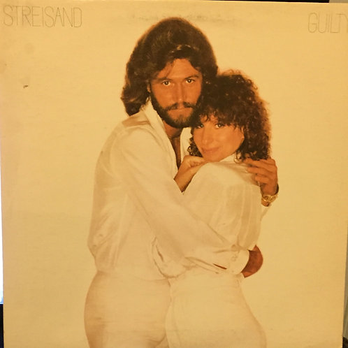 Barbra Streisand ‎– Guilty
